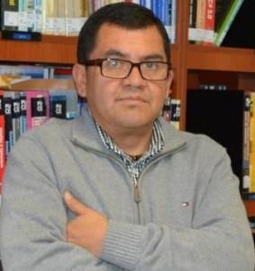 Raul Benavides